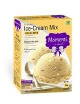 Moments Ice Cream Royal Nuts Mix(Pack of 3 - 100g each)