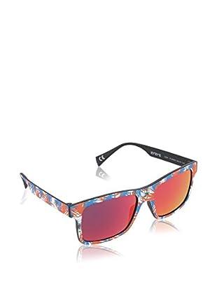 EYEYE Sonnenbrille IS001PLM.053 weiß/blau/orange