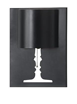 Zuo Dream Wall Lamp, Black