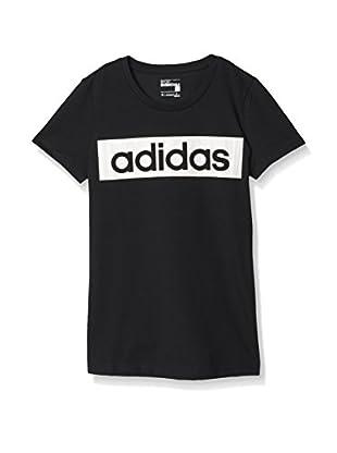 adidas T-Shirt Manica Corta ESS Linear Tee