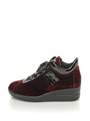 Ruco Line Keil Sneaker Velvet Nine