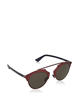 CHRISTIAN DIOR Sonnenbrille SOREAL L3 (48 mm) rot