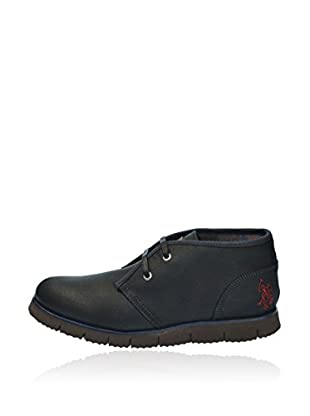 Us Polo Assn. Zapatos con Cordones Swag