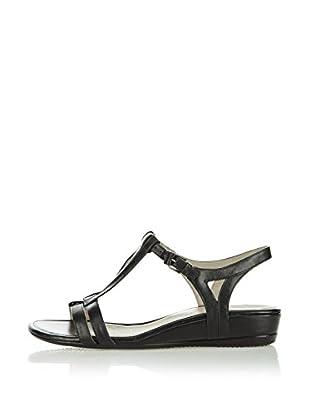 Ecco Keil Sandalette Touch25S