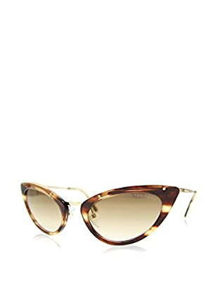 Tom Ford Gafas de Sol FT-GRACE 0349S-47G (52 mm) Marrón