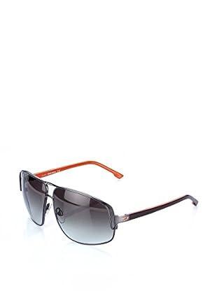 Diesel Sonnenbrille DL0057 metall