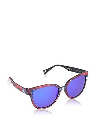 EYEYE Sonnenbrille IS009FL2.021 granatrot
