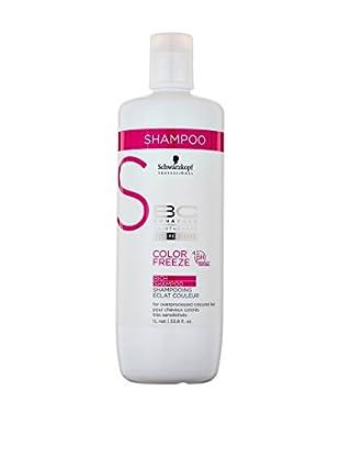 SCHWARZKOPF Shampoo für coloriertes Haar Bonacure Color Freeze Rich 100 ml, Preis/100 ml: 1.4 EUR