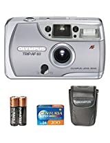 Trip AF60 35MM Film Camera Kit