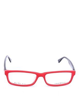 Emporio Armani Gafas de vista EA 9660-P96 rojo