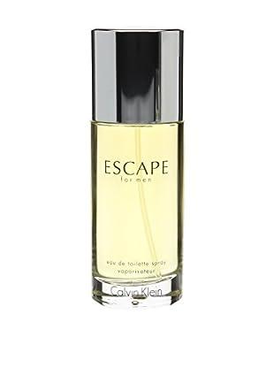 Calvin Klein Eau de Toilette Hombre Escape 100.0 ml