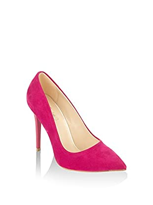 Pembe Potin Pumps