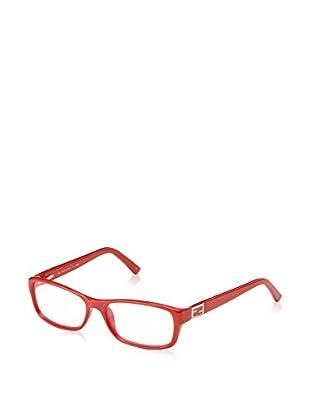 Fendi Montatura 961 (53 mm) Rosso