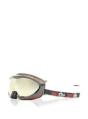 Zero RH+ Máscara de Esquí 99501 Rojo / Negro