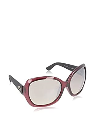Gucci Sonnenbrille 3715/S granatrot