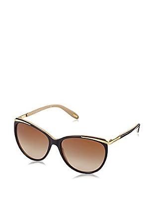 Ralph Lauren Sonnenbrille RA515010901359 (59 mm) schwarz