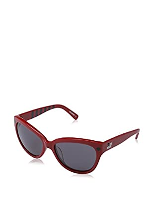 Moschino Occhiali da sole MO-L-532S-04 (57 mm) Bordeaux