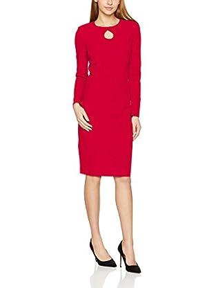 Nife Vestido Rojo L (EU 40)