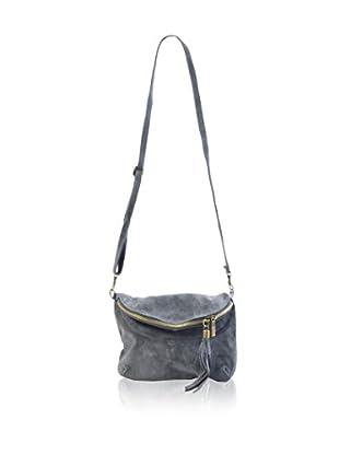 Carla Belotti Bandolera Handbag Juliette Gris