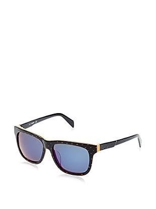 Diesel Gafas de Sol DL0136 (56 mm) Marrón / Negro