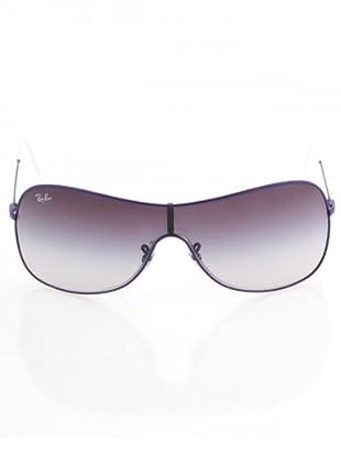 Ray Ban Sonnenbrille RB 3211 (Weiß/Grau)