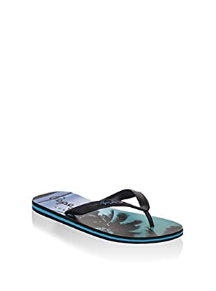 Pepe Jeans Zehentrenner Hawi Palm