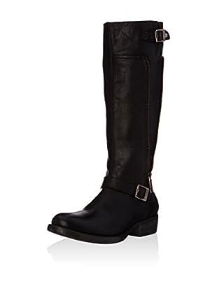 Pepe Jeans London Stiefel Dietrich Motorbike