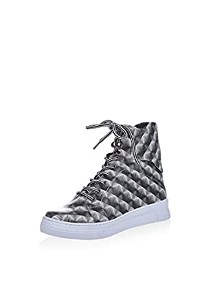 Aleksandra Rossi Hightop Sneaker NSTJ140