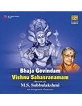 Record - Subbulakshmi - Bhaja Govindam