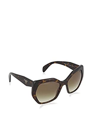 PRADA Sonnenbrille Polarized 16RS_2AU4M0 (59.9 mm) havana