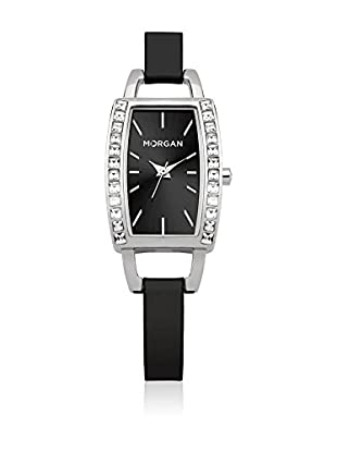 Morgan de Toi Orologio al Quarzo Woman M1097B Nero 20 mm