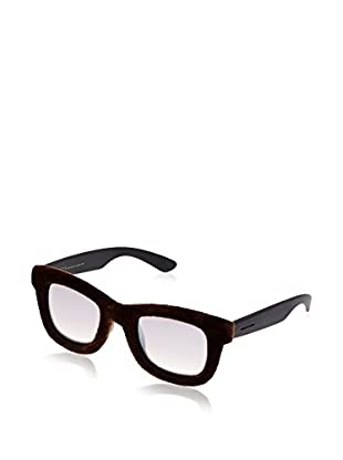 Italia Independent Gafas de Sol Kids 0090Vis (50 mm) Negro