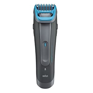 Braun Cruzer 6 Beard & Head Trimmer - 1 Count
