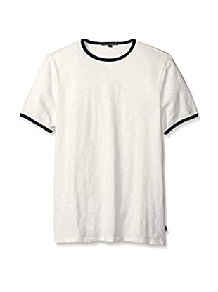 Threads 4 Thought Men's Contrast Trim Tee