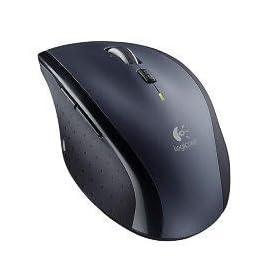 : LOGICOOL ワイヤレスマウス マラソンマウス Unifying対応レシーバー採用  M705r