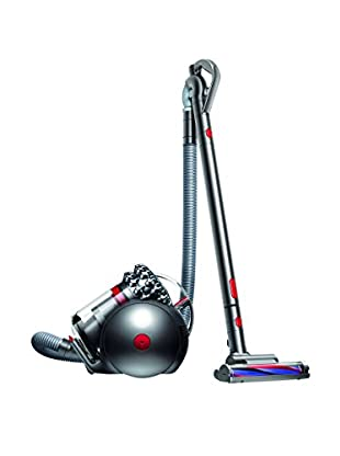 Dyson Aspirador Sin Bolsa Cinetic Big Ball Animalpro