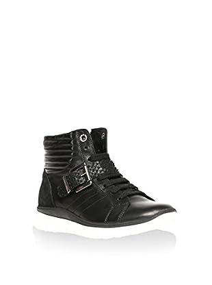 Tosca Blu Sneaker Alta