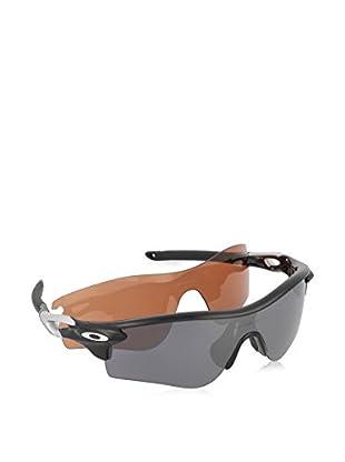 Oakley Gafas de Sol Radarlock Negro