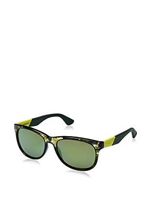 CARRERA Sonnenbrille 762753052117 (55 mm) grün/schwarz