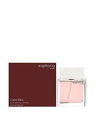 Calvin Klein Eau de Toilette Hombre Euphoria 100.0 ml