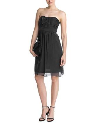 Esprit Collection Vestido Roselyn (Negro)