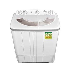 Videocon VS60A12 Washing Machine-Grey Light