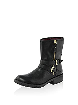 ROBERTO CARRIOLI Biker Boot