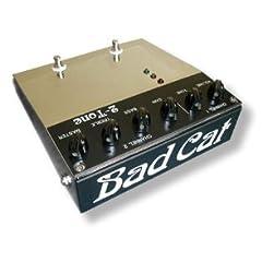 BadCat 2-TONE