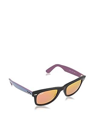 Ray-Ban Sonnenbrille Mod. 2140 11744T schwarz