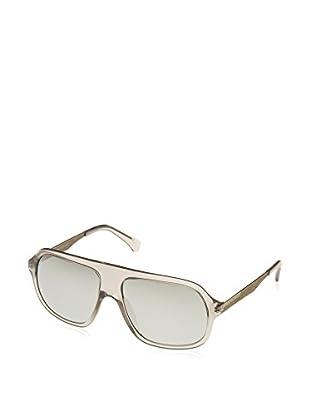 CALVIN KLEIN JEANS Gafas de Sol Ckj446S (59 mm) Transparente / Gris