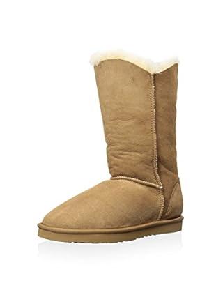 Koolaburra Women's Double Halo Boot (Chestnut)