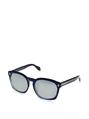Alexander McQueen Sonnenbrille AMQ4282/F/S (55 mm) blau