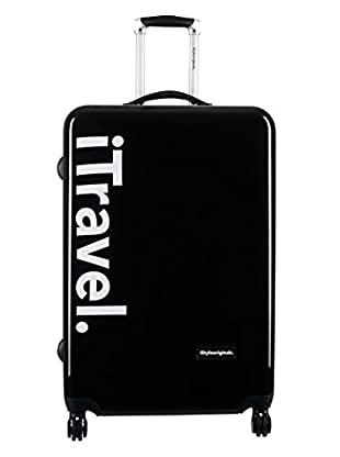Istyle By Platinium Trolley Itravel (Negro)