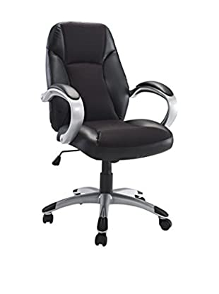 Modway Resonate Office Chair, Black